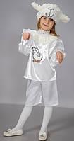 Детский карнавальный костюм Овечка