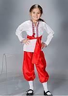 Детский карнавальный костюм Украинец