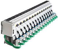 SmartWire-DT - Простота и гибкость при подключении ПЛК