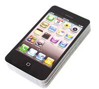 Блокнот iPhone 4