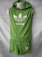 Детский костюм спорт на лето