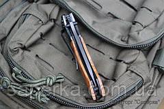 Тактический нож Browning  351 (Браунинг). Премиум серия , фото 3