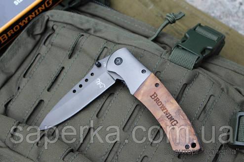 Тактический нож Browning  351 (Браунинг). Премиум серия , фото 2