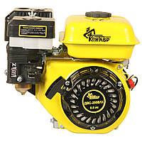 Двигатель бензиновый Кентавр ДВС-200Б1, фото 1