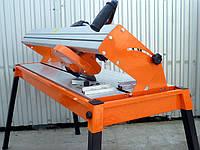 Верстат для різання керамограніта, плитки Schwarzbau TSW230d, фото 1