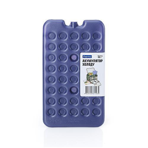 Аккумулятор холода Thermo 400 г - Интернет магазин Постелюшка (Домашний текстиль, сумки, товары для дома и отдыха) в Харькове