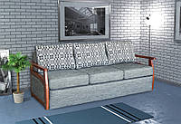 Диван  Дипломат 1000х2300х900мм    Мебель-Сервис