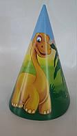 "Ковпак ""Динозаврики"""