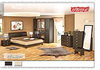 Спальный набор Токио, ДСП