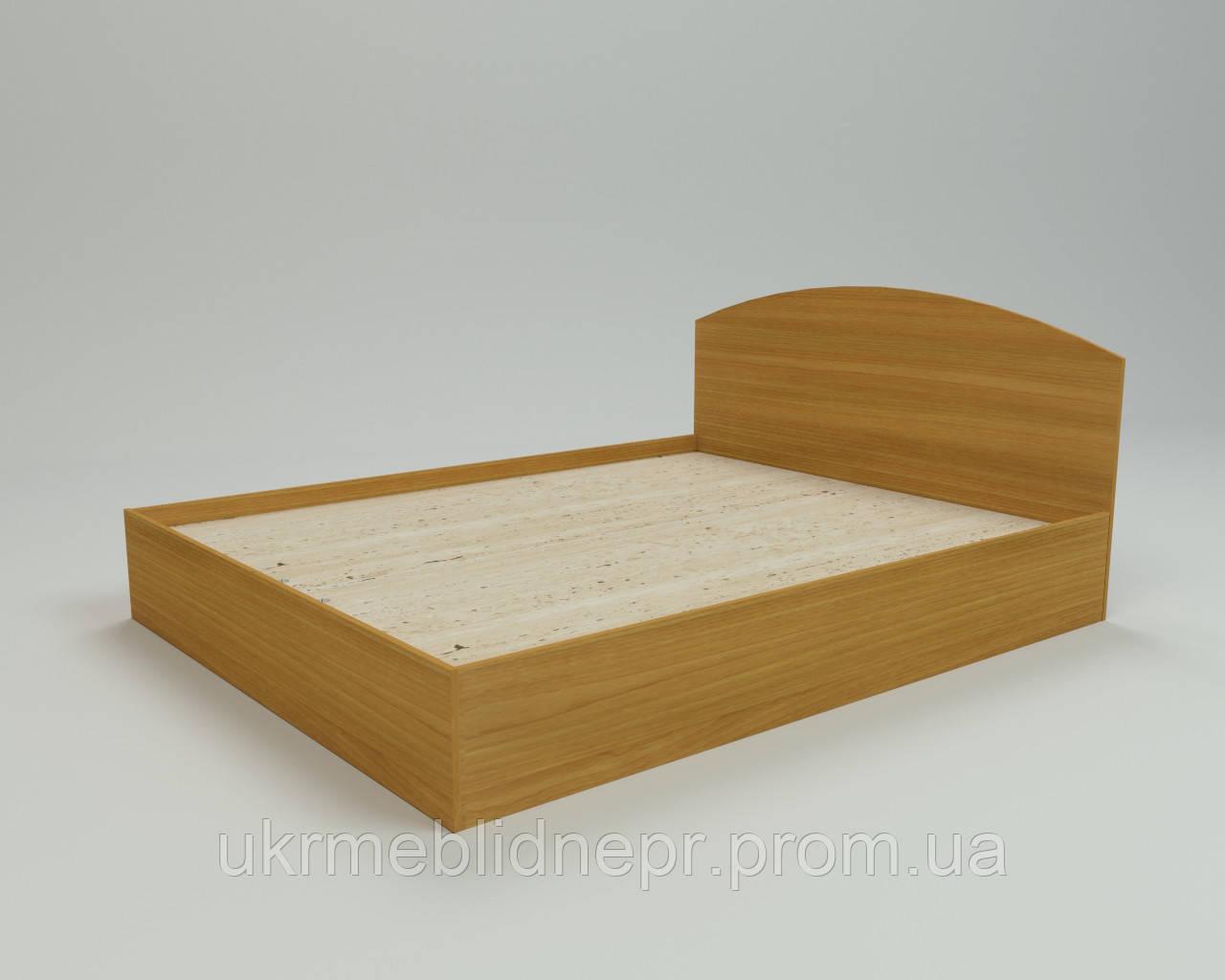 Кровать 160, ДСП