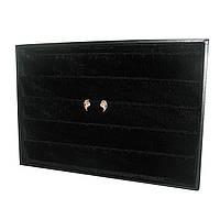 Коробка планшет под серьги