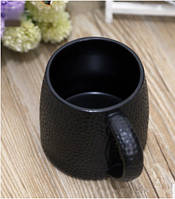Керамическая чашка Super Starbucks черная