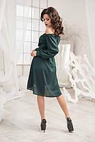 """Платье """"Киви"""", фото 2"""