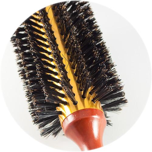 щетка для волос круглая в магазине FreD-ShoP
