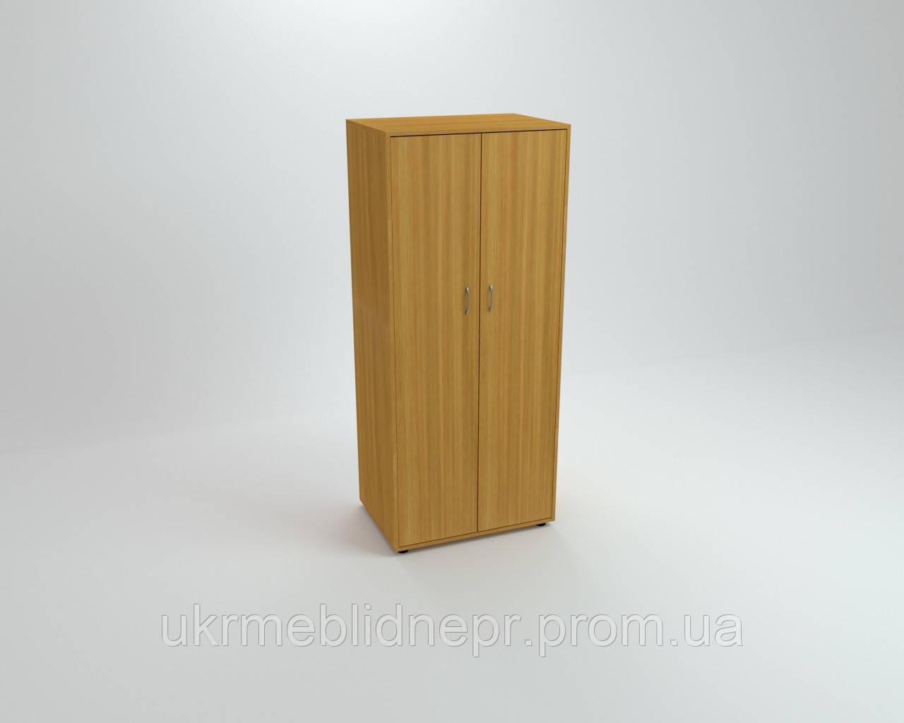 Шкаф-2, ДСП, Компанит