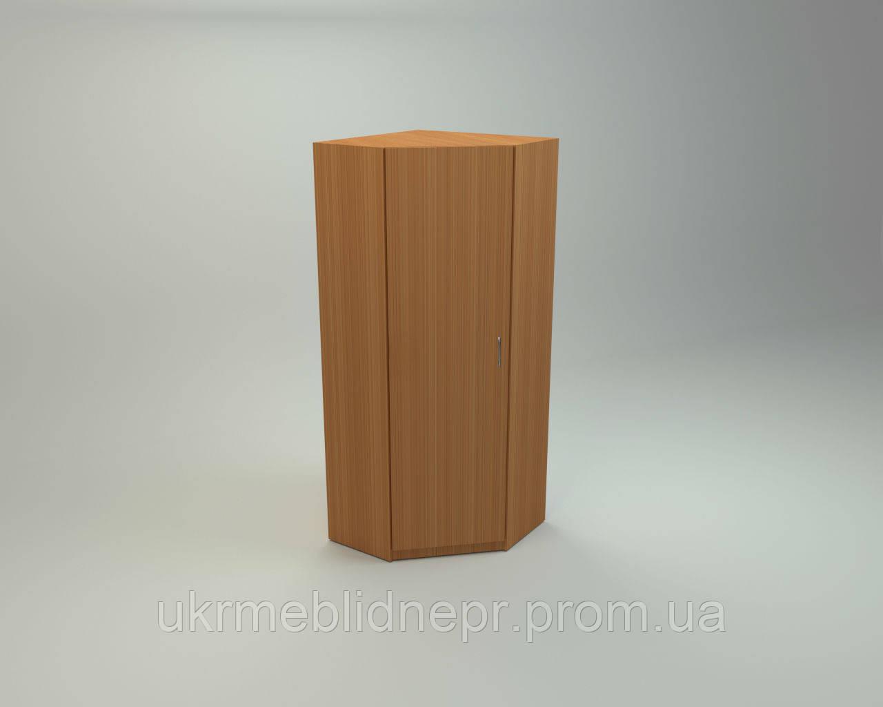 Шкаф угловой 3-У, ДСП, Компанит