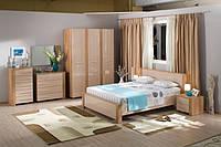 Спальня Прага, Embawood