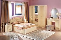 Спальня Стелла (крем), Embawood