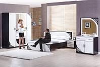 Спальный гарнитур Мирина