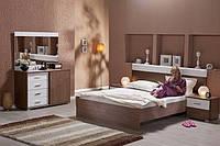 Спальный гарнитур Аилем