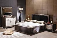 Спальный гарнитур Элизабет (белая)