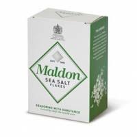 Соль Малдон (Sea Salt Maldon) 250грамм