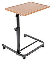 Прикроватный столик на колесах OSD-1700V, фото 1