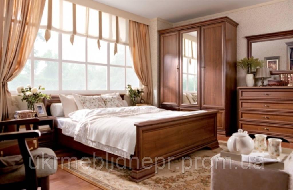 Спальня, система Кентаки, БРВ