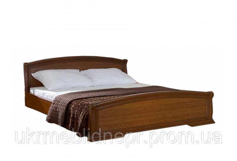 Кровать Вита 160 (каркас), Gerbor
