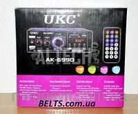 Уселитель звука AК 699 UKC