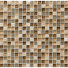 Керамічна плитка DAF1 Мозаїка від VIVACER (Китай)