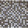 Керамическая плитка DAF12 Мозаика от VIVACER (Китай)