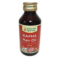 Масло для волосся Капха, для жирних, густих і нормального волосся