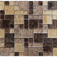 Керамическая плитка GM01 Мозаика от VIVACER (Китай)