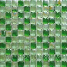 Керамическая плитка Green Wave Мозаика от VIVACER (Китай)