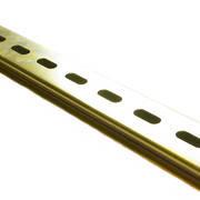 Din-рейка оцинкованная 2м-1мм (35*7,5мм)