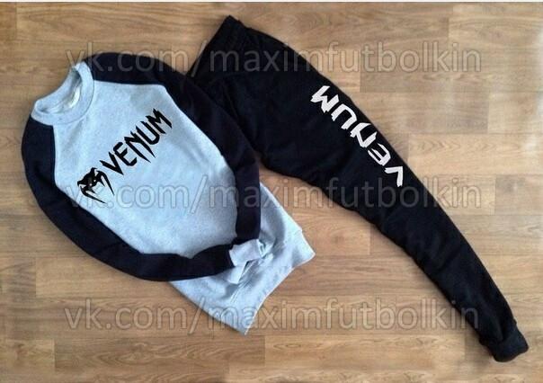 Спортивный костюм Venum комбо