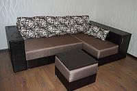 Угловой диван Сидней. витрина 60.