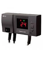 Электронный термостат Salus PC11