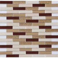 Керамічна плитка L1123 Мозаїка від VIVACER (Китай)