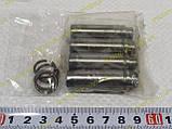 Направляющие втулки клапанов Ваз 2101 2102 2103 2104 2105 2106 2107 впускные AMP (к-кт 4 шт), фото 2
