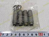 Направляющие втулки клапанов Ваз 2101 2102 2103 2104 2105 2106 2107 впускные AMP (к-кт 4 шт), фото 3