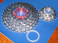 Велосипедная кассета Sram pg 990  11-32 (9 speed), фото 1