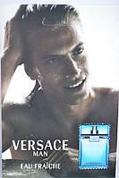 Versace Man Eau Fraiche, фото 1
