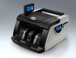 Рахункова машинка для грошей лічильник банкнот Bill Counter GR-6200