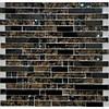 Керамічна плитка L1150 Мозаїка від VIVACER (Китай)
