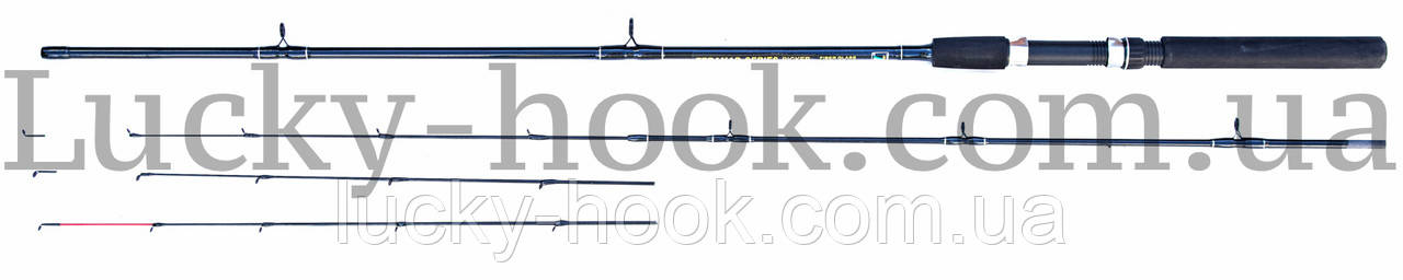 Пикерное удилище WinnerTeramar Series 2.40m 20-40g