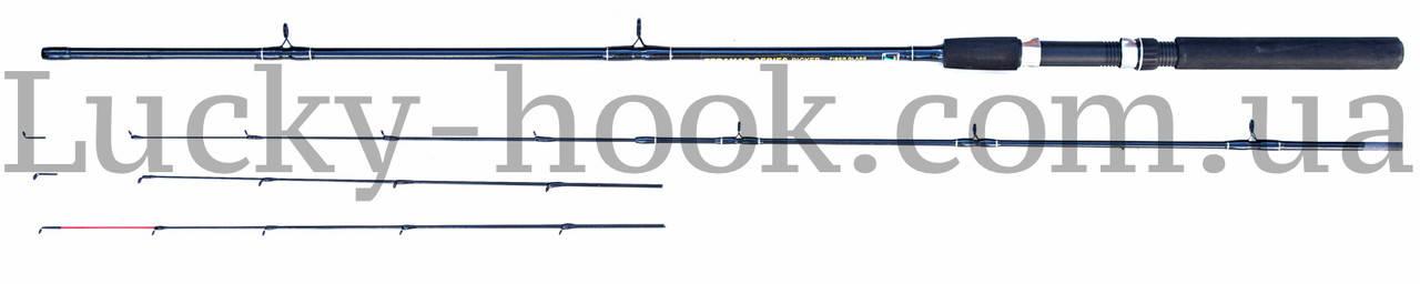 Пикерное удилище WinnerTeramar Series 2.40m 20-40g, фото 2