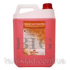 Жидкость для дым машины UA FOG MEDIUM 5L
