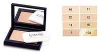 Eveline Cosmetics Бархатистая компактная пудра Beauty Line №11 с зеркалом